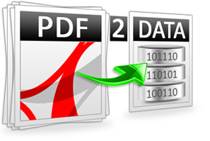 PDF2Data — the ultimate solution for data extraction and automated invoice processing.